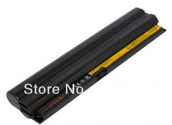 Replacement Laptop Battery For Lenovo ThinkPad X100e 2876 42T4893 42T4894 42T4895 42T4897 57Y4558 57Y4559 ASM 42T4784(China (Mainland))