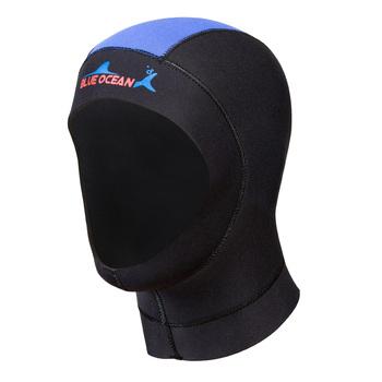 submersible 5 mm submersible cap warm hat swimming cap diving equipment scuba diving mask