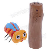 4CH RC Infrared Remote Control Bee Toy D1-4  16264