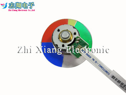 (New) Original Benq MP622 Projector color wheel(China (Mainland))