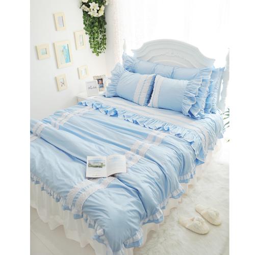 Online kopen wholesale mooie dekbedovertrekken uit china mooie dekbedovertrekken groothandel - Schattige meisje slaapkamer ...
