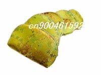 Free shipping! retail 50pcs/10 Sets Mix Silk Nesting Cosmetic Bag Purse Makeup Wallet