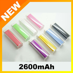 Free shipping 10pcs/lot, Battery charger for iphone ipad ipod, smartphones, digital dv camera, portable emergency power bank(China (Mainland))