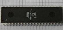 avr chip price