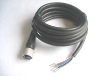 Part area Free Shipping M12 cable - - - 3p 4p 5p , sensor intraluminal