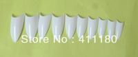 Hot sales Nail art product False nail Free shipping 500 pcs/lot