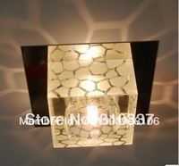 New Modern Crystal LED Light Pendant Lamp Fixture Lighting Chandelier free shipping
