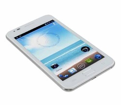 hk air mail free 5.3 inch Screen MTK6577 HaiPai I9277(note) dual-core android 4.1.1 with wifi i9220 GPS 2GB-32GB cell Phone(China (Mainland))