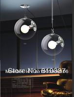 25CM Modern Contemporary Glass Shade Ceiling Lighting Lamp Light Fixture