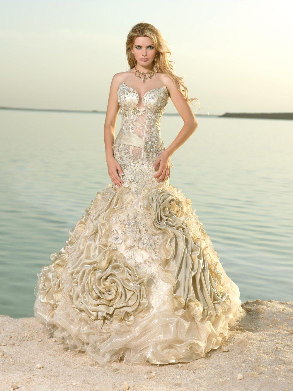 Exotic Wedding Dress 0 Epic i i aliimg wsphoto