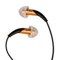 High quality  K-Image X10 Noise cancelling Earphones