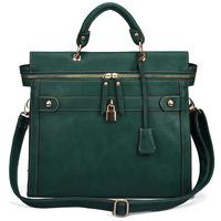 2013 vintage fashion brief all-match women's handbag