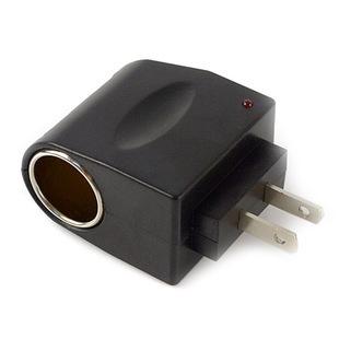 Car inverter car small electrical appliances 6w household cigarette lighter 220v 12v