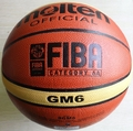 Free shipping Fake Brand Molten GM6 basketball, abrasion proof size6 basketball, outdoor & indoor basketball