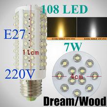 wholesale 108 led e27