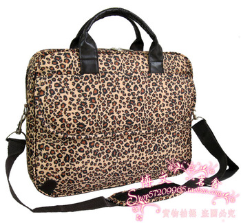 Multicolour casual laptop bag 12 14 15 women's
