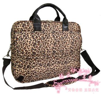 Multicolour casual laptop bag 12 14 15 women's