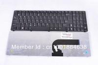 0KN0-511US01 For Asus N50 laptop keyboard