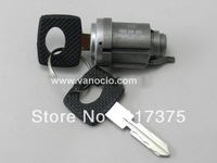big Benz ignition lock