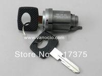 big Benz ignition lock