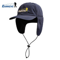 EAMKEVC fleece hat ear cap ride cap 7276 cap fleece