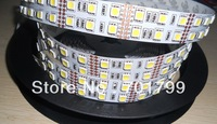 5m 5050 smd 120leds/m led flexible strip,DC12V input;non-waterproof IP33
