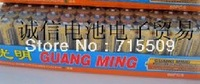 free ship 60pcs/lot AA R6 heavy duty battery carbon zinc battery primary battery dry cell