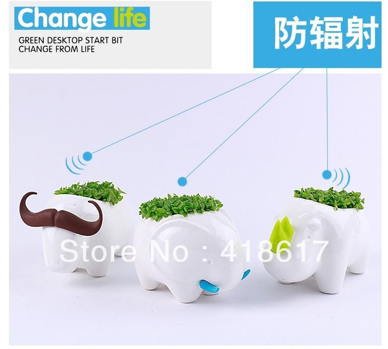 Decorative Plant Pots Promotion-Shop for Promotional Decorative ...