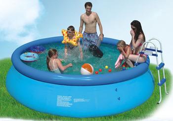 Yingtai 15 chiban laminated pool family pool large pool
