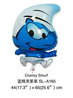 50pcs/lot Aluminum Foil balloon,Helium balloon inflatable toys