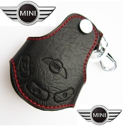 MINI Car Remote KEY Case Holder Cover bag COOPER Clubman JCW Countryman(China (Mainland))