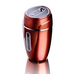 Car humidifier negative ion car oxygen bar car air purifier mini usb gift