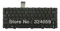 New Keyboard for Asus EEE PC 1016P 1016PT 1018P 1018PB 1025C 1025CE X101 X101CH X101H US Black keyboard
