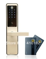 New arrive yale digital door lock YDM-3211
