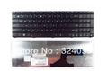 Новая Клавиатура для Asus X52X 52F X52J X52JR K73 K73B K73E K73S B53 B53E B 53F B53J B53S B53J-A1B B 53F-A1B НАМ черное