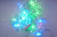 2013 New style LED string lights(Transparent stars lights)