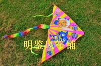 beautiful Kite small colorfully kite + 60 meters line