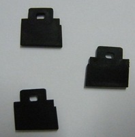 Solvent wiper for Mutoh RJ8000 8100 print head- E4 printer spare parts.