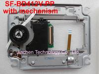 Brand new original SF-BD412V-PP SF-BD412V SF-BD412 Optical pickup with mechanism SFBD412VPP SFBD412V SFBD412  Blu-ray Laser lens