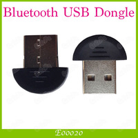 1PCS/LOT Tiny Mini USB 2.0 Bluetooth V2.0 EDR Dongle Adapter Adaptor