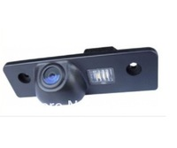 Professional for Skoda Superb Car Rear View Camera / Reverse Parking Camera