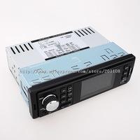 FA070A  USB SD MP4 Player APE FLAC Decoder + TDA7388 4 Channel FM Car Amplifier