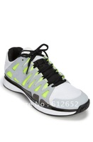 Free shipping,Wholesale, Roger Federer 9# fashion running sports men air tennis Shoes,