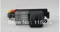 Professional for Nissan Tiida, Livina Rear View Camera / Reverse Parking Camera