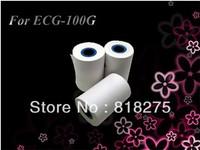 Print paper for CONTEC ECG electrocardiograph ECG-100G