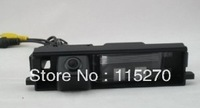 Professional for Toyota RAV4 Car Rear View Camera / Reverse Parking Camera