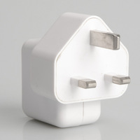 UK Wall Charger Power Adapter for iPhone 3G 3GS 4G iPod E1018