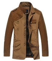 Free Shipping 2013 New Popular Coat, Men's Wear LiLing Jacket,Men Leisure Coat