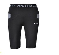 2012 New Arrival male elastic gym bicycle training pants swimming trunks sexy hot pants