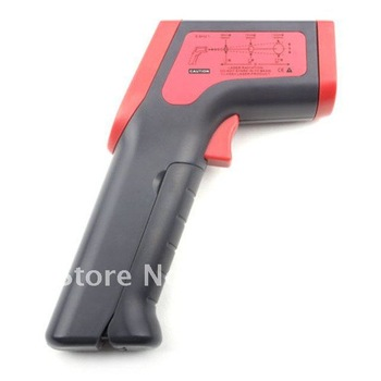 Infrared IR Digital Thermometer Temperature Laser Gun